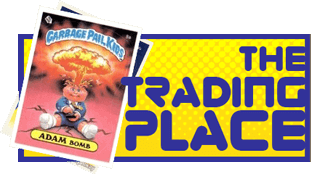 Buy, sell, and trade at the 80s Trading Place